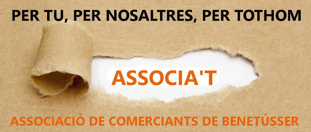 Banner asocia't